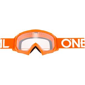 O'Neal B-10 Goggles Kids solid orange/white